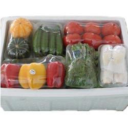 蔬菜泡沫箱厂家