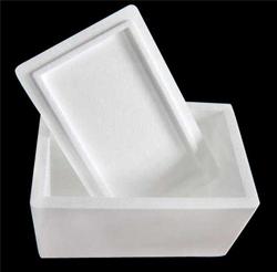 黔东南快递泡沫包装盒